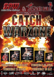 CATCH 2012 WARZONE CATCH NIGHT WITH THE SPW
